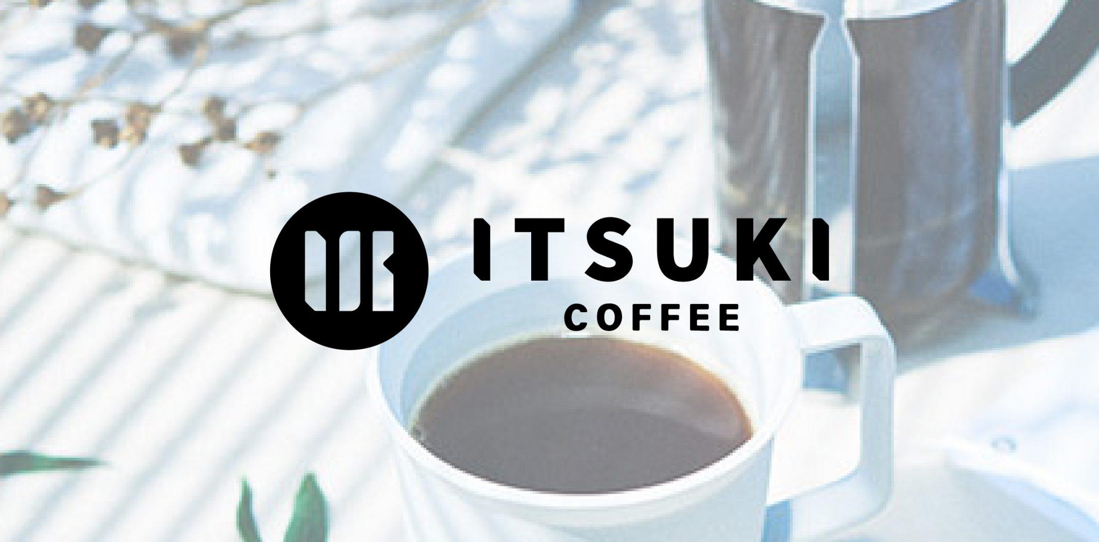 ITSUKI COFFEE