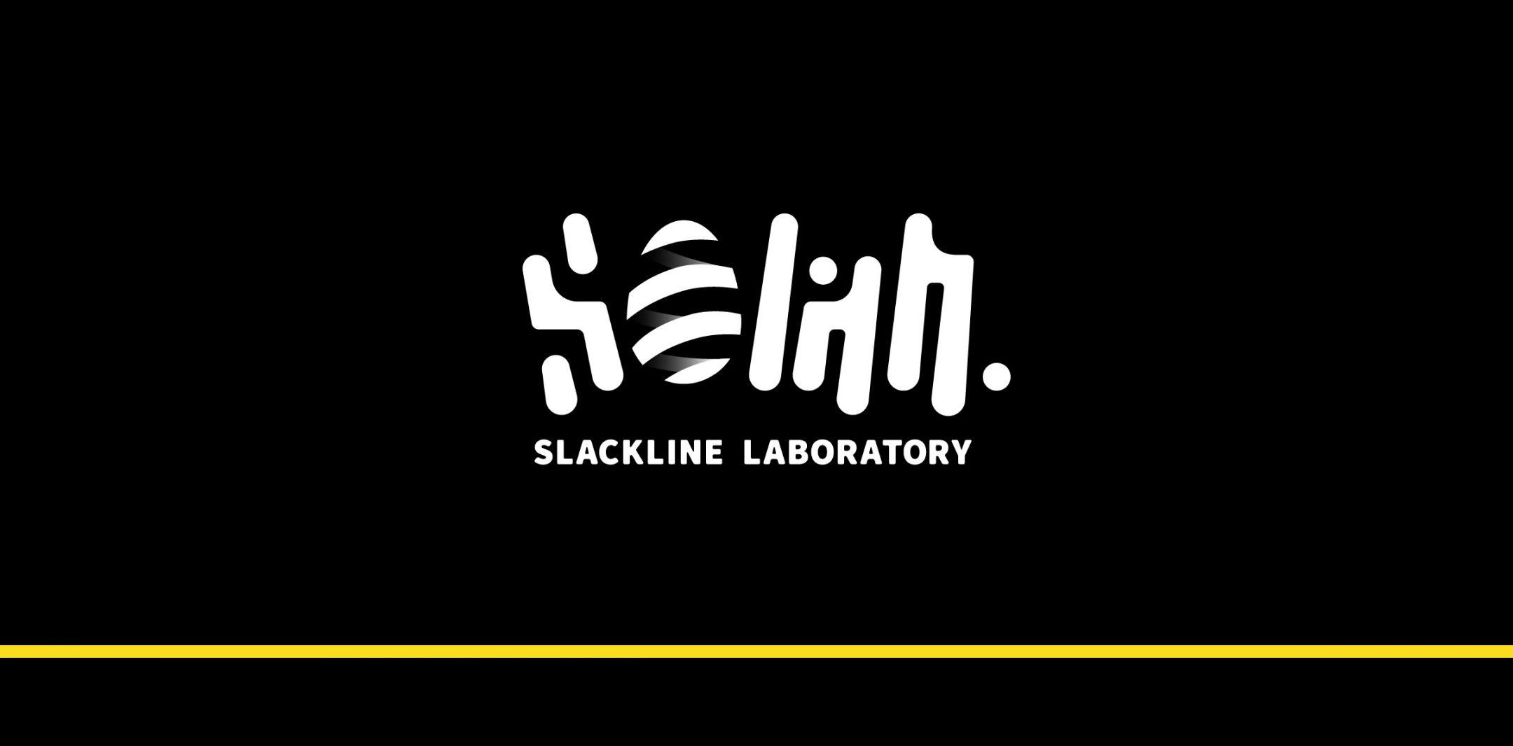 Slackline laboratory