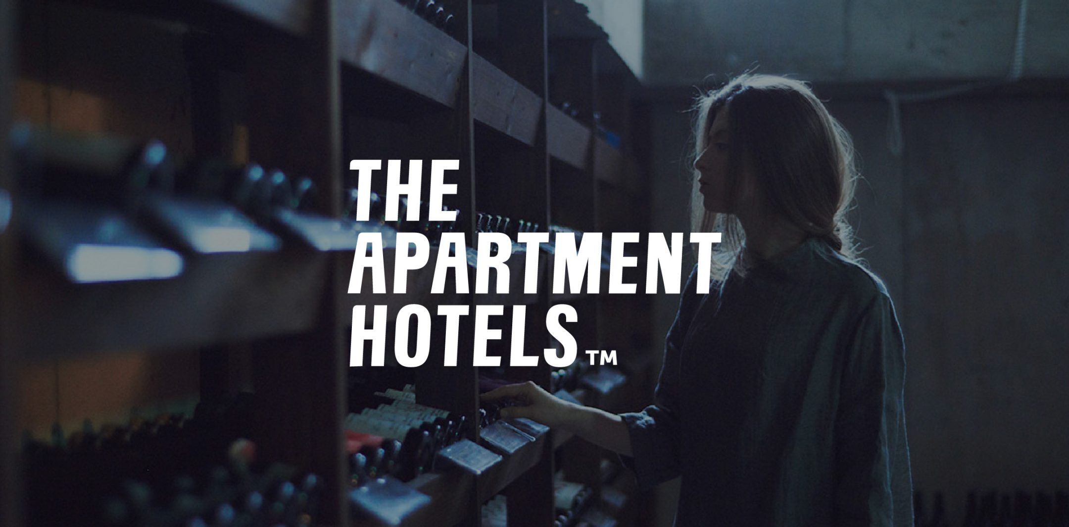 THE APARTMENT HOTELS
