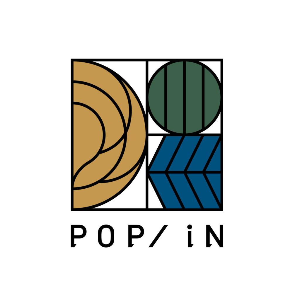 【プレスリリース】ウェルビーイングをテーマに、街のこころが弾むカフェ「POP/iN(ポップイン)」が札幌市営地下鉄『西18丁目駅』出口横にオープン